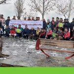 Planting acorn – Abidar, Sanandaj