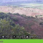 Destruction of Lanjawa's forests